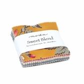 Sweet Blend mini charm pack