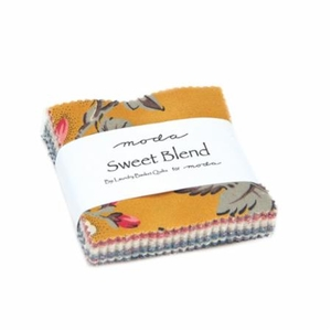 Sweet Blend mini charm pack