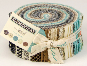 Elementary jelly roll