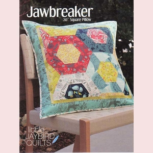 Jawbreaker Pillow