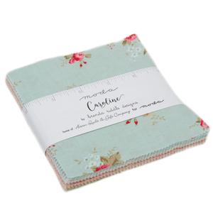 Caroline charm pack