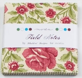 Field Notes charm pack