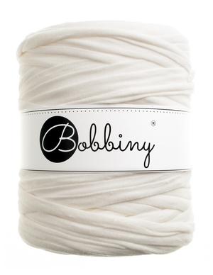 Creamy White T-shirtgarn