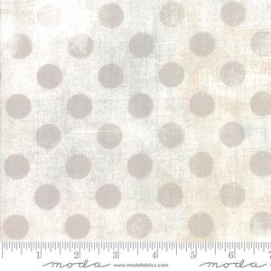 Grunge White Paper - Baksidestyg