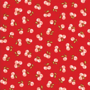 Red Ochard