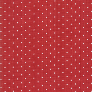 Sweet Tea Dot Red