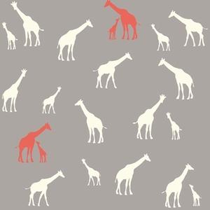 Giraffe Fam Shroom
