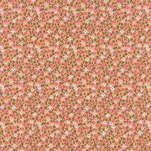 Peach Dainty Blooms