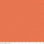 Hooty Hoot Returns orange dots