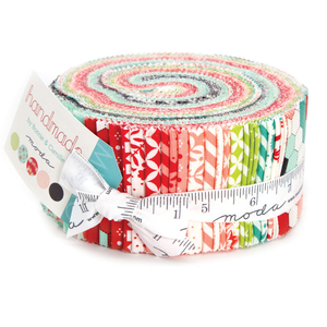 Handmade jelly roll