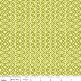 Sidewalks geometric green