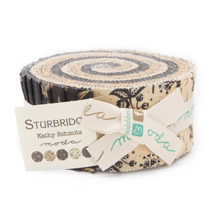 Sturbridge jelly roll