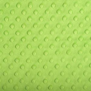Minky grön (Jade)
