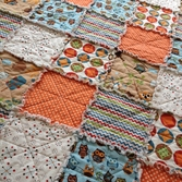 Ragquilt Hooty Hoot Returns