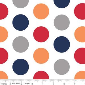 Dots Multi