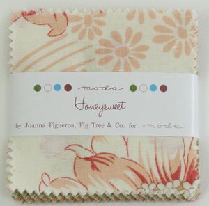 Honeysweet mini charm pack