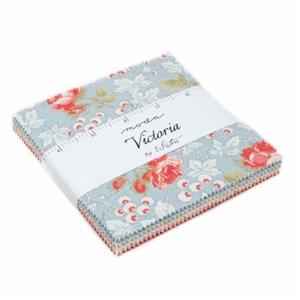 Victoria charm pack