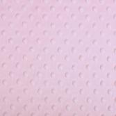 Minky babyrosa (Baby pink) FH